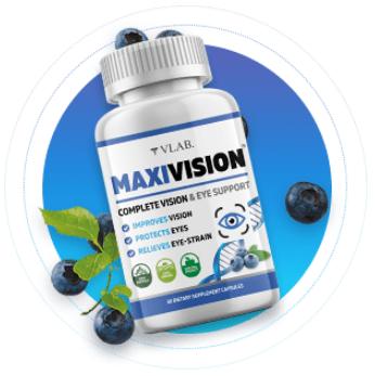Maxivision - Дозировка как се използва Как се приема