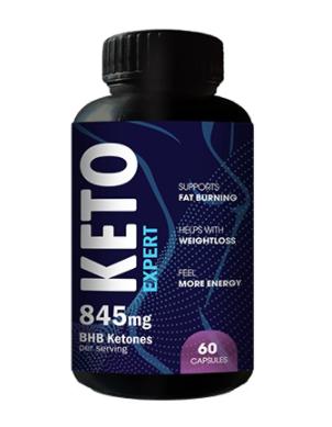 Keto Expert - как се използва - Дозировка - Как се приема