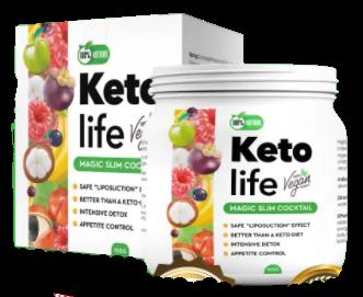 KetoLife - Как се приема? Дозировка как се използва?